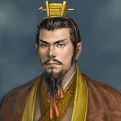 File:Cao Pi (ROTK10).png