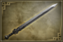 Great Sword (DW5)