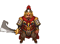 Han Dang Battle Sprite (ROTKLCC)