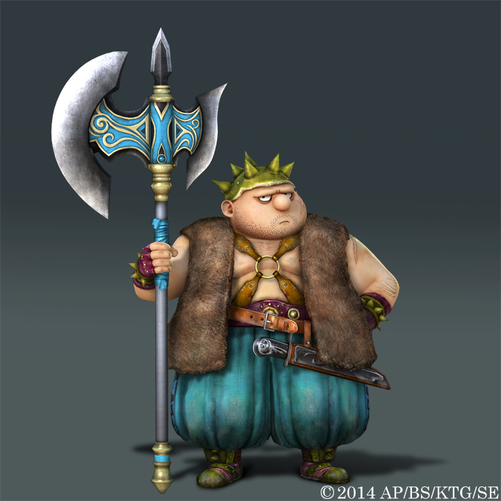 Warriors Orochi 4 Athena: FANDOM Powered By Wikia
