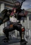 Benkei Legendary Costume (WO4 DLC)