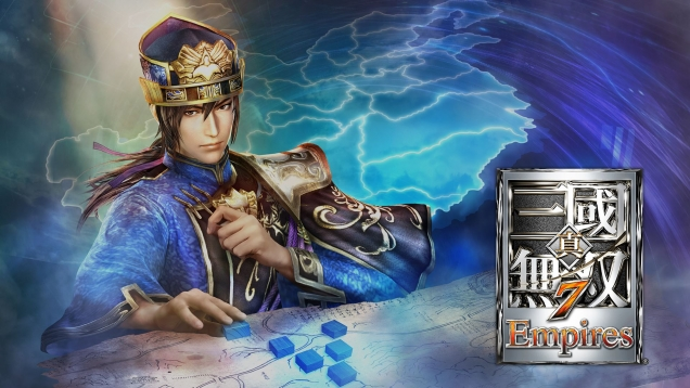 shin sangoku musou 5 empires english patch