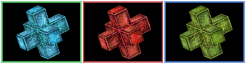 DW Strikeforce - Crystal Orb 4