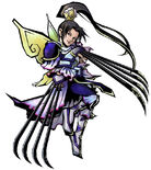 Dynasty Warriors DS - Zhang He
