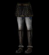 Female Leggings 3 (TKD)