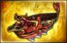 Iron Boat - 6th Weapon (DW8XL)