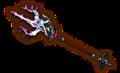 Lance - 3rd Weapon (HW)