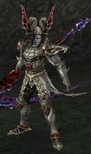 Orochi Alternate Outfit (WO)
