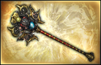 Shaman Staff - 5th Weapon (DW8)