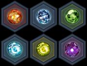 Dynasty Warriors Online Elemental Orbs