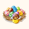 Easter Egg Chocolate (TMR)
