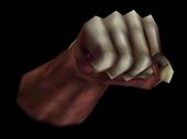 Enchanted Fist 4
