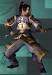 Jiang Wei Alternate Outfit (DW5)