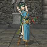 Lyndis Promotion Outfit (FEW)