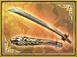1st Rare Weapon - Mitsuhide Akechi (SWC)