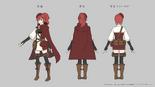 Anna Concept (FEW)