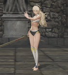 Female Corrin Broken Armor 2 (FEW)