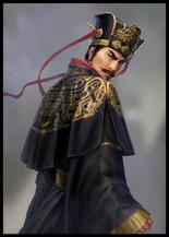 Sima Yi 5 (1MROTK)