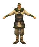 Soldier Concept 2 (DW7)