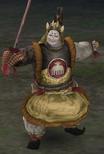 Yoshimoto Imagawa Alternate Outfit (WO2)