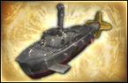 Arm Cannon - DLC Weapon (DW8)