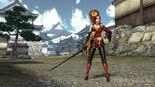 Kai Weapon Skin (SW4 DLC)