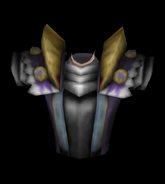 Male Body Armor 40 (TKD)