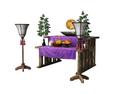 Miscellaneous Decorations 4 (DWO)