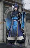 Seimei Abe Alternate Outfit (WO3S)
