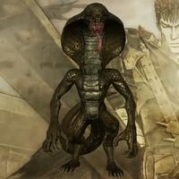 Snake Baron (BBH)