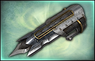 Wide Snake Sword - 2nd Weapon (DW8)