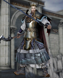 Yinglong Legendary Costume (WO4 DLC)