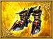 2nd Rare Weapon - Naotora Ii (SWC2)