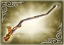 4th Weapon - Hideyoshi (WO)