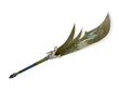 Crescent Blade 4 - Lightning (DWO)