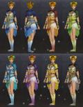 DW7E Female Costume 08
