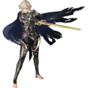 Male Corrin DLC Costume 01 (FEW)