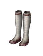 Male Feet 25B (DWO)