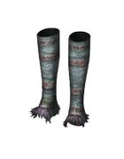 Male Feet 71D (DWO)