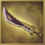 Rare Weapon - Sakon Shima (SW4)