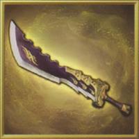 File:Rare Weapon - Sakon Shima (SW4).png