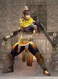 Sun Ce Alternate Outfit (DW7)