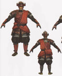 Tatsuoki Saito Concept (SW4)