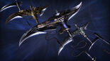Wei Weapon Wallpaper 7 (DW8 DLC)