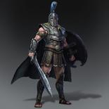 Achilles (WO4)