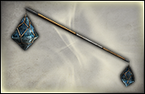 Double-Ended Mace - 1st Weapon (DW8)