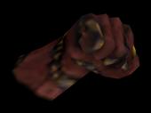 Enchanted Fist 2