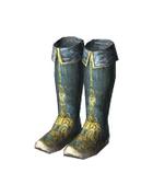 Male Feet 4C (DWO)