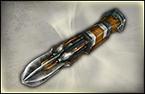 Screw Crossbow - 1st Weapon (DW8)