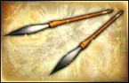 Emei Daggers - DLC Weapon (DW8)